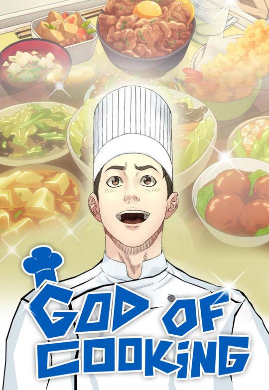 Thánh nấu ăn